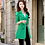 Thumbnail: New Women's  Double Breasted Windbreaker Outerwear Female Casual Trench Coat
