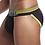 Thumbnail: JOCKMAIL New Designed Brand Men Underwear Briefs Slip Mesh Shorts Cueca Gay Men