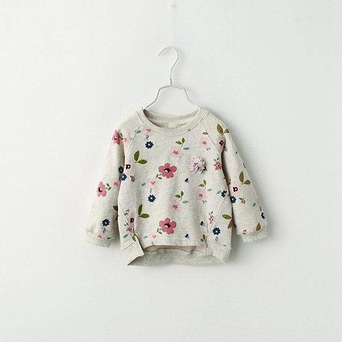 2020 Fashion T-Shirts Kids Winter Autumn Hoodie Clothes Children Sweatshirts