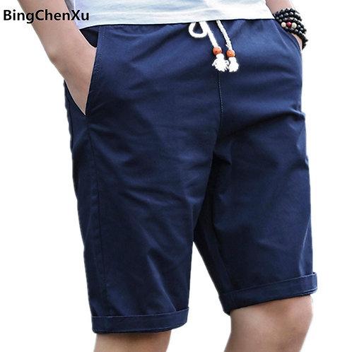 New Short Men Summer Shorts Men Casual Fashion Mens Breathable Short Pants