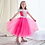 Thumbnail: Fancy Children's Clothing Princess Dresses for Girls Party Cosplay Princess