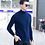 Thumbnail: UCAK Brand Sweater Men Classic Casual Pull Homme Pure Merino Wool Pullover Men