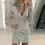 Thumbnail: Fashion Sexy Dress Sequin Dresses Women Plus Size