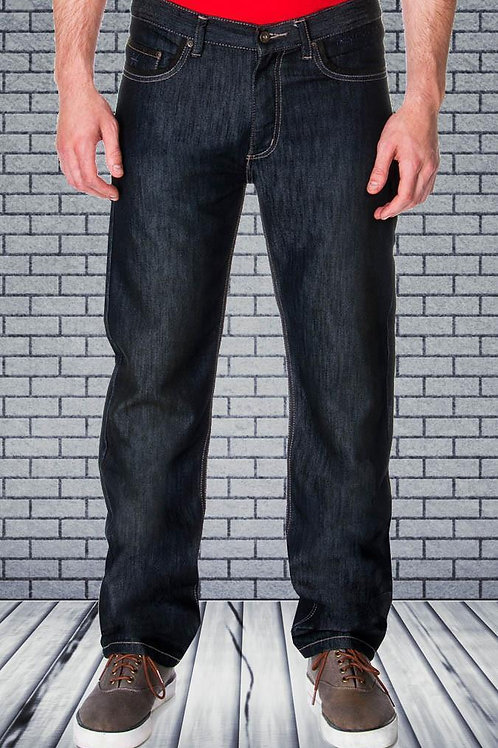 65 McMlxv Men's Premium Denim Dark Wash Jean