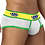 Thumbnail: ORLVS Cotton Men Underwear Briefs Men Cuecas Soft Underpants