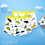 Thumbnail: Boys Panties Children Underwear  Triangle Pure Cotton Boys Underpants Angle Boys