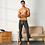 Thumbnail: SEOBEAN Rmen's Long Johns Trousers Tight Plus Velvet Themal Cotton Solid