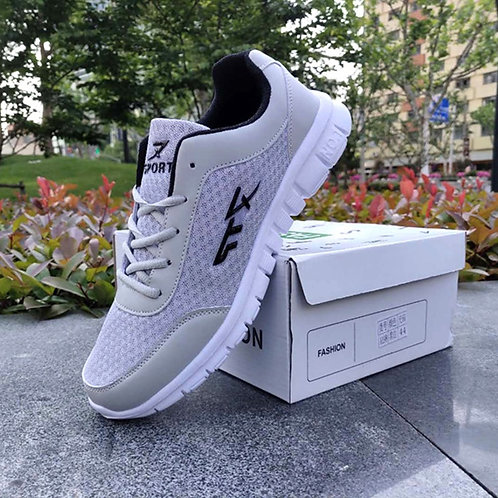 Men  Sneakers Rubber Shoes Breathable  Vulcanize Shoes