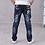 Thumbnail: IENENS Kids Boys Jeans Baby Clothes Classic Pants Children Denim Clothing Boy
