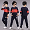 Thumbnail: Teen Children Clothes 3-11year Boys Costume Tracksuit Camouflage Tops