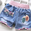 Thumbnail: Girls Denim Shorts Teenagers Summer Lace Short Pants Kids Beach Clothes