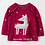 Thumbnail: New 2020 Brand Quality 100% Terry Cotton Sweatshirts Baby Girl Clothes Children