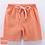 Thumbnail: Boys Shorts Kids Shorts Candy Color Girls Children Summer Beach Loose Shorts