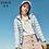 Thumbnail: SEMIR 2019 New Winter Down Jacket Women Winter Plus Velvet Hooded Coats