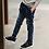 Thumbnail: IENENS 5-13y Kids Boys Clothes Skinny Jeans Classic Pants Children Denim