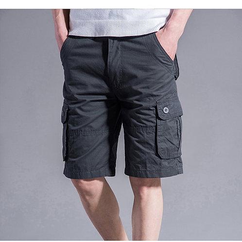 Cargo Shorts Men Summer Casual Mulit-Pocket Shorts 2020 Men Joggers Shorts