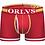 Thumbnail: Underwear Men Boxers Breathable Comfortable Underpants Mesh Cueca Men Boxers