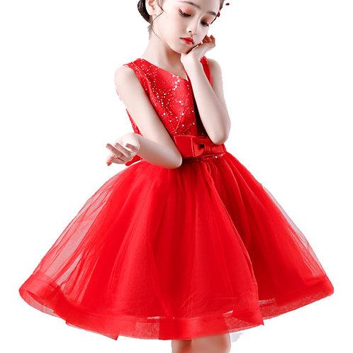 Infant Girls Princess Dress Girl Party Dresses Princess Kids