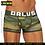Thumbnail: Camouflage Sexy Underwear Briefs Men Mesh Underpants Cueca U Pouch Male Panties