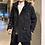 Thumbnail: New Brand Winter Jacket Men 90% White Duck Down Jacket Warm Men Down Jacket