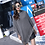 Thumbnail: Women Sweater Hooded Poncho and Cape Knitted Sweaters