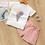 Thumbnail: Menoea Girls Summer Clothes 2020 Clothing Sets Cartoon Printed T-Shirt Short