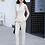 Thumbnail: Fashion Chalecos Para Summer New Formal Slim Jacket Office Ladies Casual Work