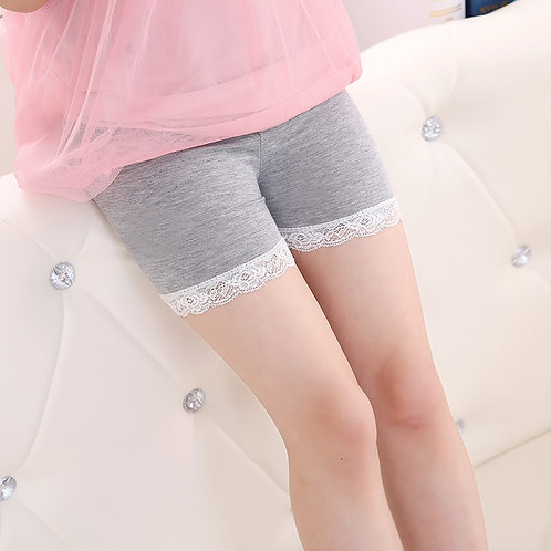 High Quality Safety Short Pants Underwear Leggings Girls  Boxer Briefs  Short