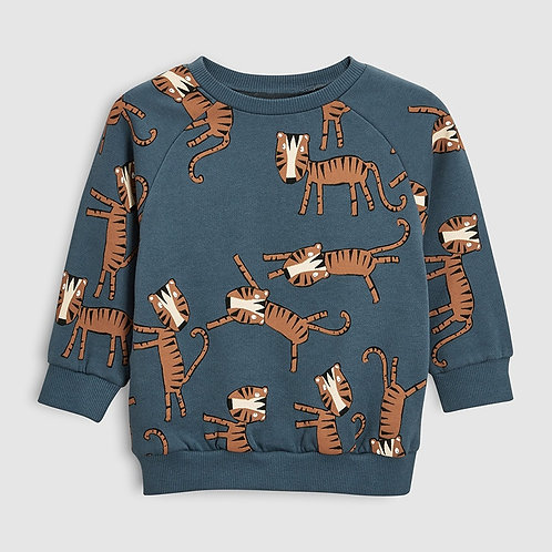 Little Maven 2019 Autumn Boys Brand Clothes Children Hoodies & Sweatshirts Boy