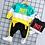 Thumbnail: Toddler Boys Clothes 2020 Autumn Winter Kids Girls Clothes Hooded+Pant 2pcs