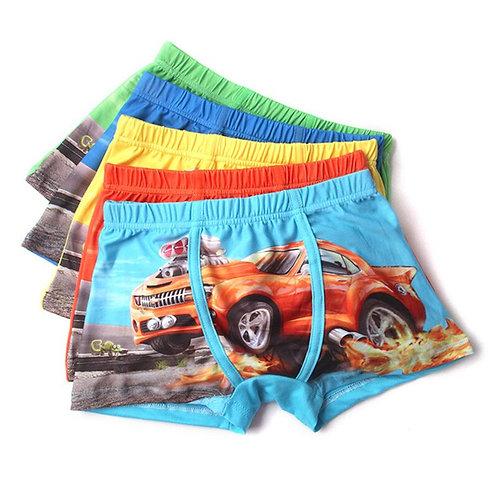 Summer Children Shorts for Boy Briefs Baby Boy Swimwear Trunks 2019 New Cartoon