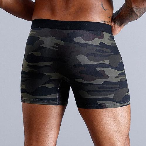 Camouflage Boxer Men Underwear Men Boxer Shorts Boxershorts Men Underwear Boxers