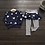 Thumbnail: Toddler Girls Clothes Kids Autumn Winter T-Shirt+Pants Christmas Clothes Girls