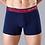 Thumbnail: BONITOS Brand Boxer Men Underwear Mens Underwear Boxers Cotton Boxershorts