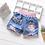 Thumbnail: V-Tree Girls Denim Shorts Teenage Girl Summer Lace Pants Kids Bow Clothes