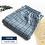 Thumbnail: 2020 Summer 100% Cotton Sleep Bottoms Mens Simple Pajama Sleepwear Pants
