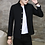 Thumbnail: Free Shipping New Colleges University Japanese School Uniform Men's Slim Blazer