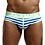 Thumbnail: JOCKMAIL Brand Men Underwear Men's Sexy Print Briefs Bulge Pouch Men Bikini