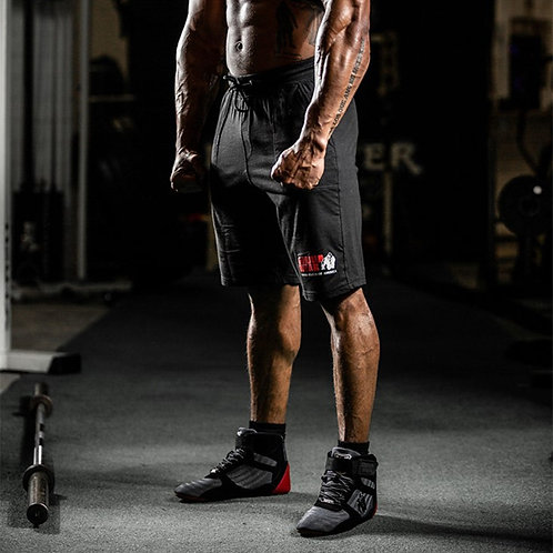 New Men Gyms Fitness Bodybuilding Shorts Summer Casual Fashion Beach Short Pants