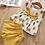Thumbnail: Humor Bear Girls Clothes Girls Sets Summer Set 2020 Kids Clothes Girls