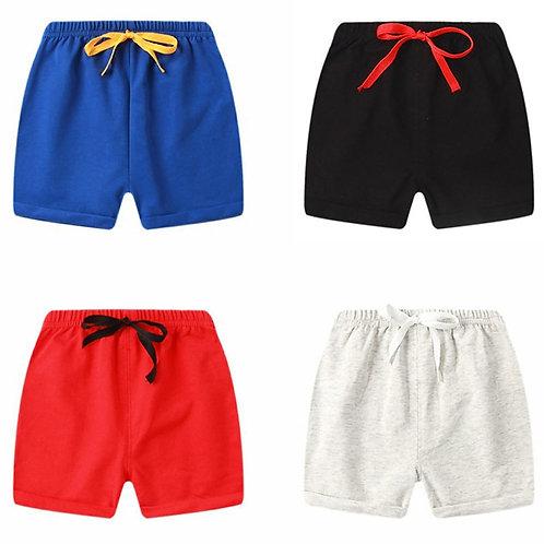Beach Short Sports Pants Baby Summer Children Shorts Cotton Shorts for Boys