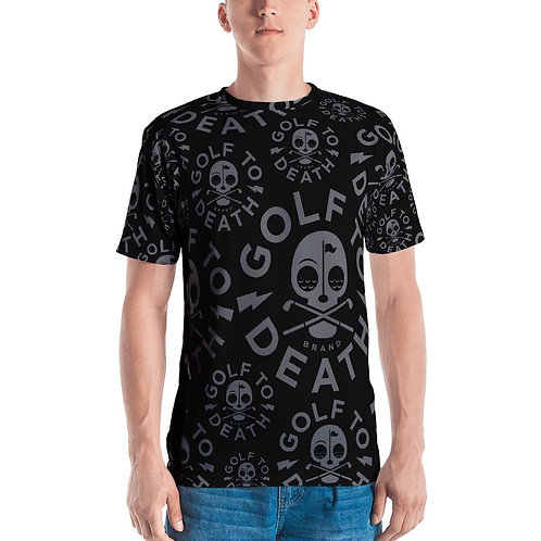 GTD All-Over-Print T-Shirt