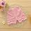 Thumbnail: Summer Striped Toddler Boy Girl Shorts for Boys Girls Cotton Children Shorts