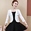 Thumbnail: Short Jacket Women Plus Size Hollow Out Lace Women Jacket Women Coats , Jackets