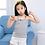 Thumbnail: Summer Girl T Shirt Cotton  Flower Applique T Shirt for Girl Tops Tees Kids Baby