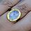 Thumbnail: Gold Moonstone Ring