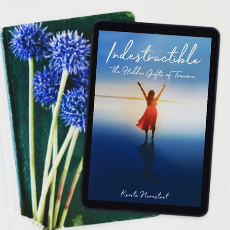 Indestructible : The hidden gifts of trauma