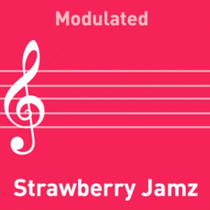 Strawberry Jamz Modified