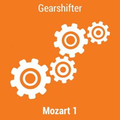 Mozart 1 Gearshifter