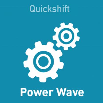Quickshift Power Wave